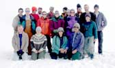 2003 group at Summit